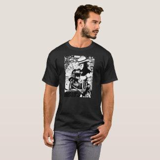 Camiseta El doctor T-shirt de la plaga