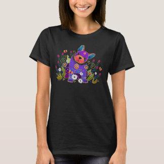 Camiseta El dogo francés de BINDI FRENCHIE- elige estilos