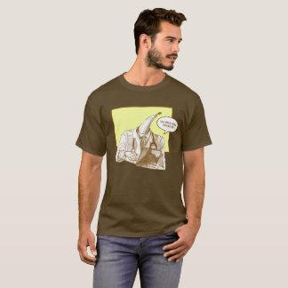 Camiseta El Dr. Banana, un PhD en potasio