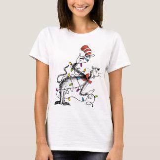 Camiseta El Dr. Seuss el | el gato dañoso de Grinch el | en