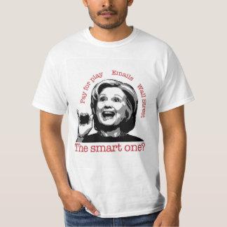 Camiseta ¿El elegante?