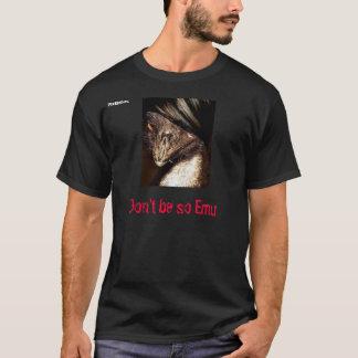 Camiseta El Emu de Emo