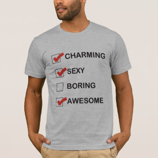 Camiseta El encantar