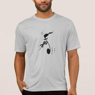 Camiseta El ensayo T del buque