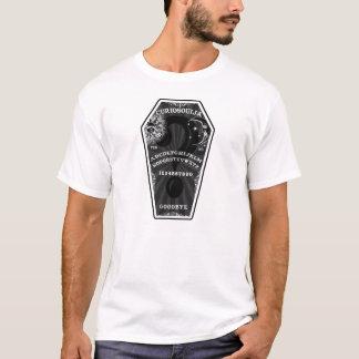 Camiseta El episodio del podcast de Curioso inspiró la