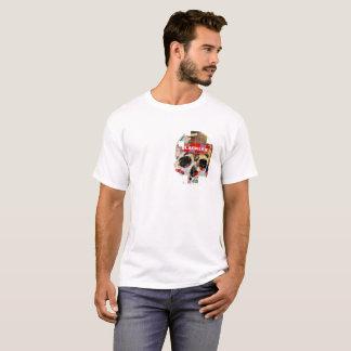 Camiseta El escape de la mortalidad
