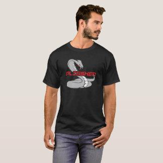 Camiseta El escape de Plissken de la serpiente de Nueva