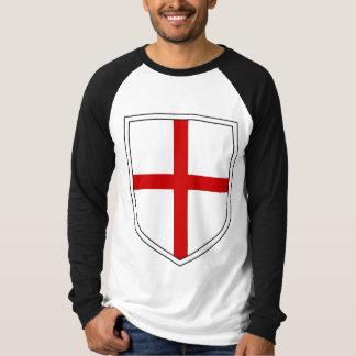 Camiseta El escudo de San Jorge