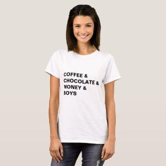 Camiseta El esencial