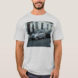 Camiseta El estacionamiento hizo fácil