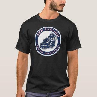 Camiseta El estratega de la butaca - fútbol de Nueva