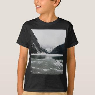 Camiseta El extremo del invierno, Lake Louise