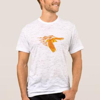 Camiseta El flamear Eagle