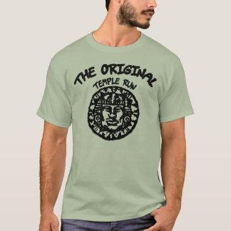 Camiseta El funcionamiento original del templo