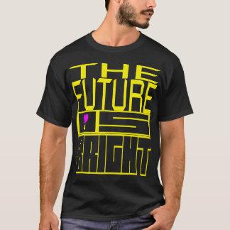 Camiseta El futuro es brillante