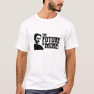 Camiseta ¡El futuro es el mío!