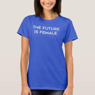Camiseta El futuro es femenino