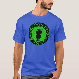 Camiseta El gaitero de varios colores