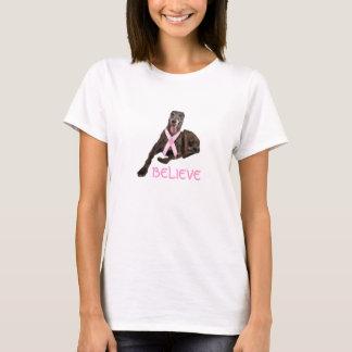 Camiseta El galgo CREE