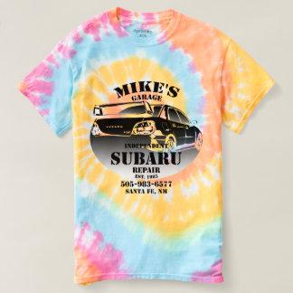Camiseta El garaje Santa Fe de Mike