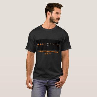 Camiseta El gran eclipse americano