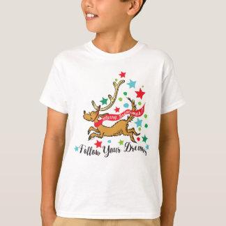 Camiseta El Grinch el | máximo - siga sus sueños