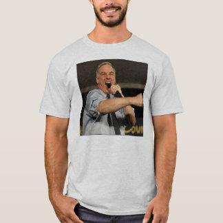Camiseta El grito de Howard Dean