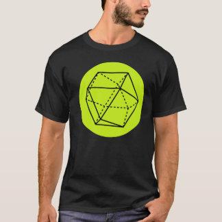 Camiseta El Hedron