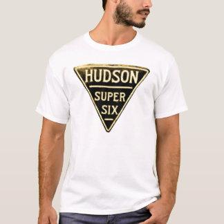 Camiseta El Hudson