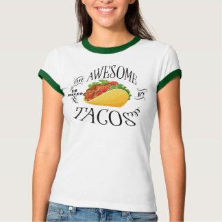 Camiseta El impresionante es aprovisionado de combustible