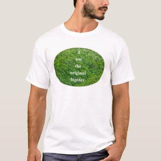 Camiseta El inconformista original