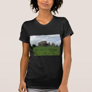 Camiseta El irlandés de la abadía de Irlanda Hore arruina