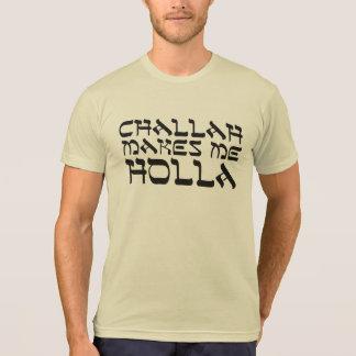 Camiseta El jalá me hace Holla
