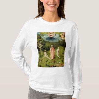 Camiseta El jardín de los placeres terrestres 2