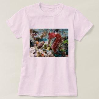 Camiseta El jardín de un Seahorse