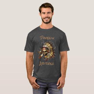 Camiseta El jefe deshuesa Phoenix Arizona