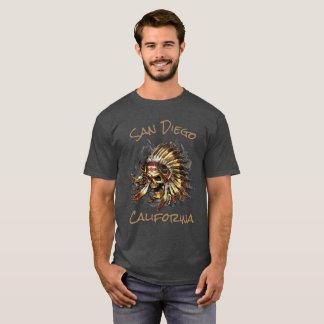 Camiseta El jefe deshuesa San Diego Califorina