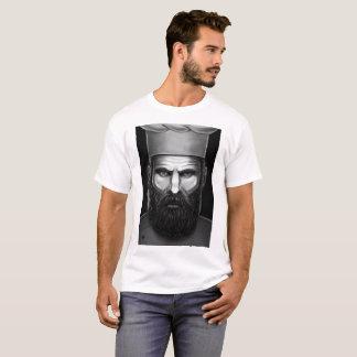 Camiseta El jefe real