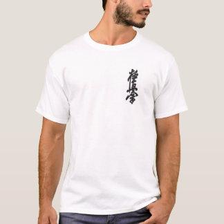 Camiseta El karate más fuerte de Kyokushin