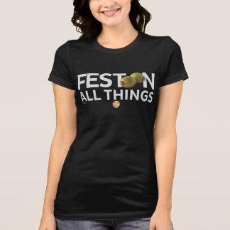 Camiseta El kitsch Bitsch™: Festoon todas las cosas