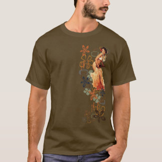 Camiseta El kitsch Bitsch: ¡Hawaiana Oops!