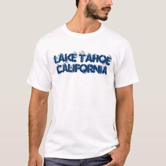 Camiseta El lago Tahoe California