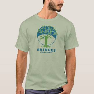 Camiseta El logotipo de los hombres - diversos colores