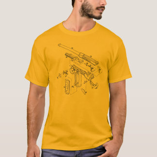Camiseta El Luger