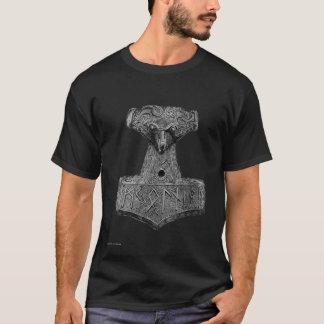 Camiseta El martillo del Thor