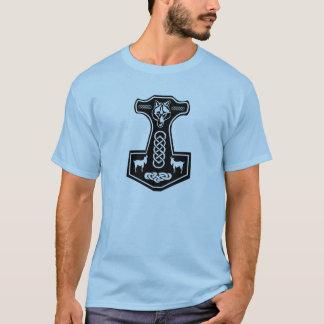 Camiseta El martillo del Thor pagano