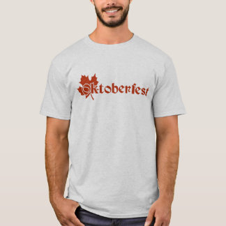 Camiseta el más oktoberfest