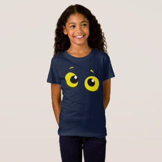Camiseta El máximo secreto de Fixies el | - ojos grandes