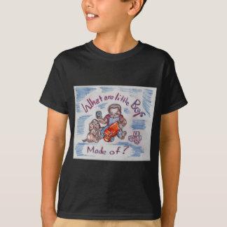 Camiseta El mecánico