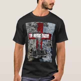 Camiseta El médico Droid
